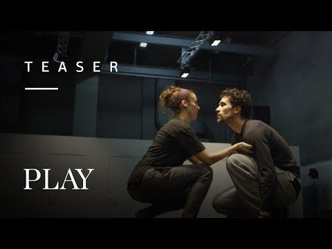 Play (Alexander Ekman) - Teaser « Pas de deux »