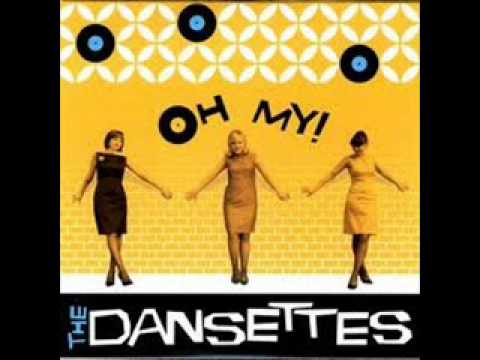 The Dansettes - Oh my