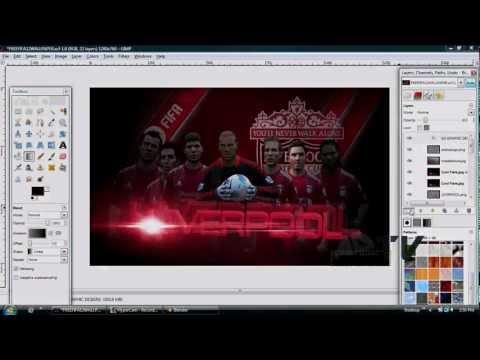 FREE FIFA 12 LIVERPOOL WALLPAPER DOWNLOAD