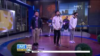Video Penampilan CJR menyanyikan lagu Kamu - IMS MP3, 3GP, MP4, WEBM, AVI, FLV September 2018