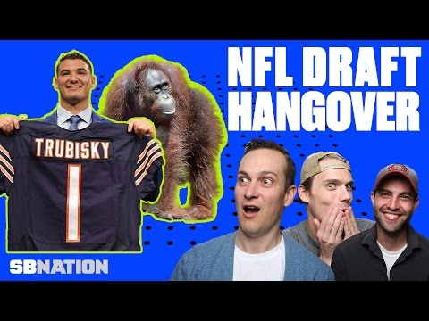 Video: 2017 NFL Draft recap: Give the people more orangutans!   Uffsides
