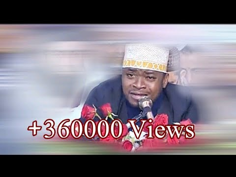 Qari Hassan Abdullah mutlila of Tanzania by QS Gold Qais production 2019