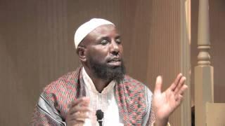 Sh Amin Ibro arkaanul imaan part 2 wamaala'ikatihii  7 26 10