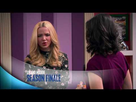 Season Finale | Liv and Maddie | Disney Channel