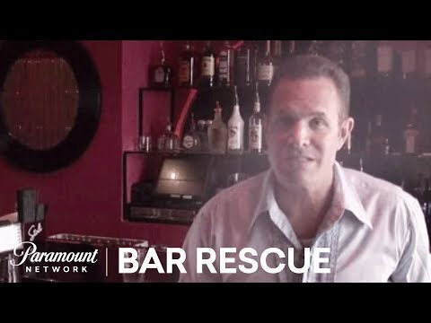 Bar Rescue Owner Refuses To Hire Women - Bar Rescue, Season 4