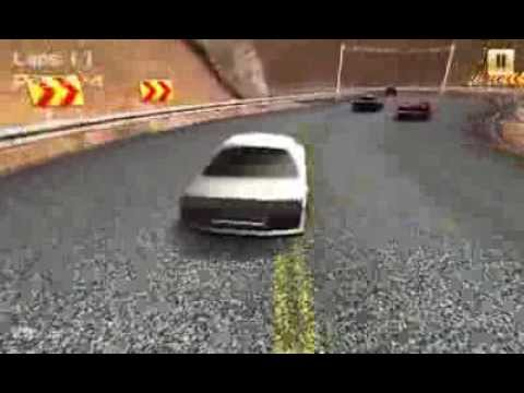 Video of Speed Blade - Racing Game