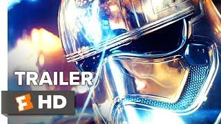 Video Star Wars: The Last Jedi Trailer #1 (2017)   Movieclips Trailers MP3, 3GP, MP4, WEBM, AVI, FLV Oktober 2017