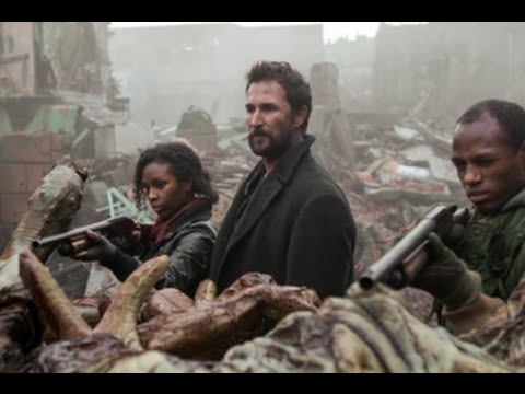 Falling Skies Season 5 Episode 3 Review & After Show | AfterBuzz TV