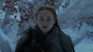 Game of Thrones Trailer Promo 7x03 'The Queen's Justice' Legendado