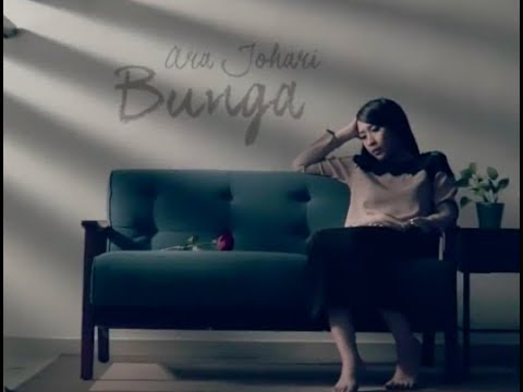 Download Lagu Ara - Bunga [Official Music Video] Music Video