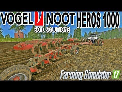 Vogel & Noot Heros 1000 v1.0