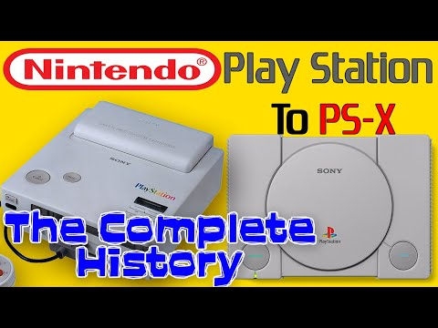 Why is the PS1 called PSX?