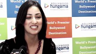 Very Very Happy To Have Done Vicky Donor - Yami Gautam