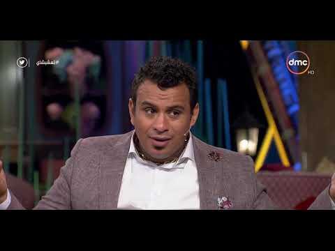 محمود الليثي يشبه أحمد عدوية بجيمس براون