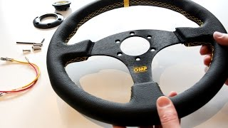 """Download Lagu OMP STEERING WHEEL 