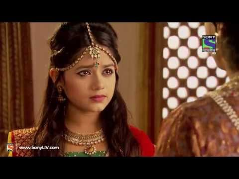 Bharat Ka Veer Putra Maharana Pratap - Episode 277 - 15th September 2014