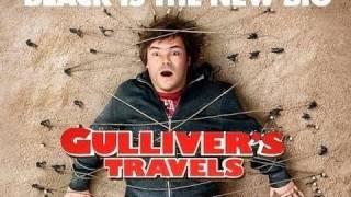 Watch Gulliver's Travels (2010) Online Free Putlocker