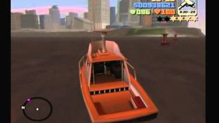 Grand Theft Auto 3 - [Guide - 067. S.A.M]