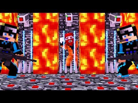 Minecraft Spielen Deutsch Minecraft Prison Escape Spielen Bild - Minecraft prison escape spielen