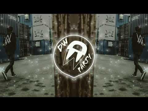 alone remix-alan walker