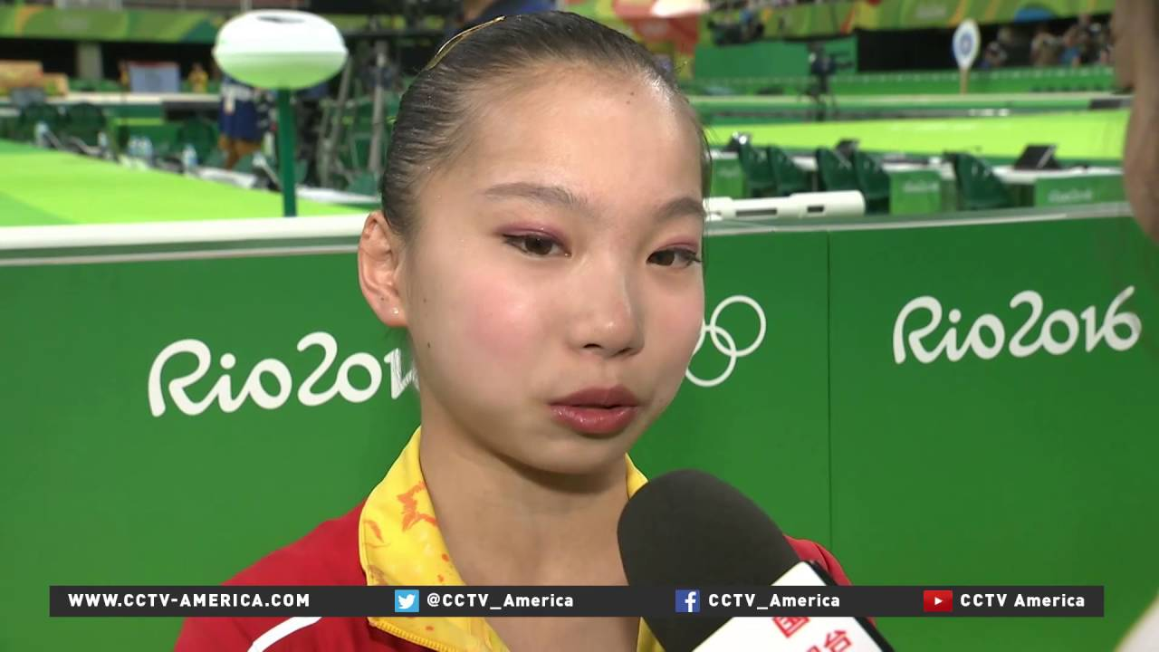 2016 Rio Olympics: A mixture of triumph, disappointment for Team China