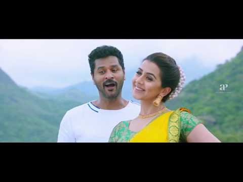 Video songs - Chinna Machan Full Video Song  Charlie Chaplin 2 Movie Songs  Prabhu Deva  Nikki Galrani
