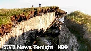 Melting Permafrost & Racist 911 Calls: VICE News Tonight Full Episode (HBO)