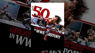 WWE The 50 Greatest Finishing Moves In WWE History