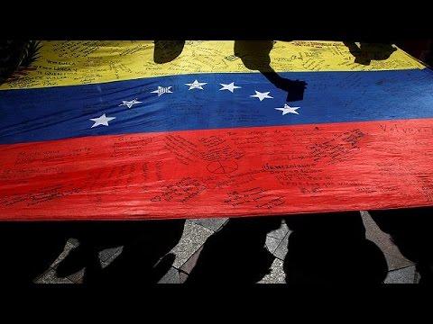 Βενεζουέλα: Βίντεο με τον καταδιωκόμενο Μαδούρο
