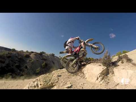 325 off road kms, 7 crazy Austrians, 5 great days... Exclaim Enduro Tours Cyprus (видео)