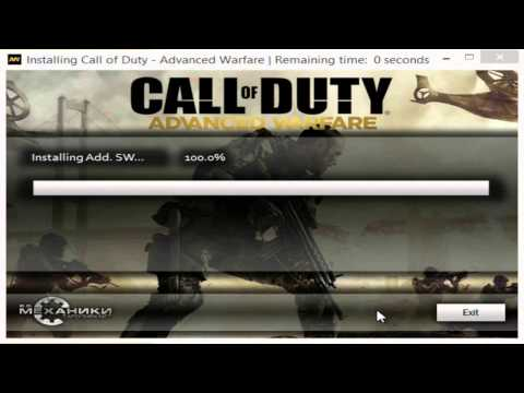 How To Download Call Of Duty Advanced Warfare For Free   Simple