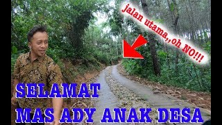 Video RESEPSI ADY ANAK desa, MP3, 3GP, MP4, WEBM, AVI, FLV Maret 2019