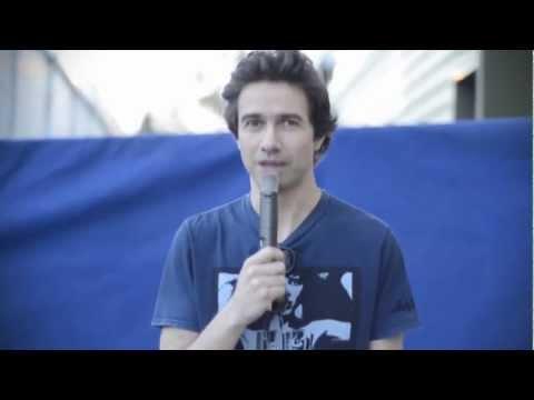 Video of Notícias Palco Principal