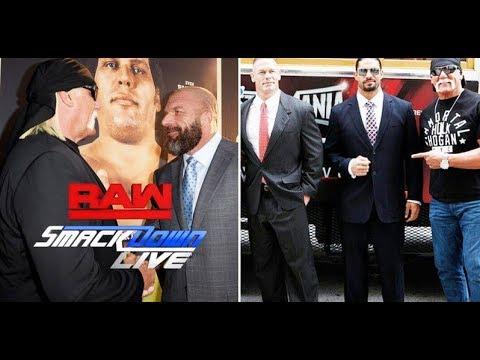 8 Rumored Ways WWE Could BRING BACK Hulk Hogan
