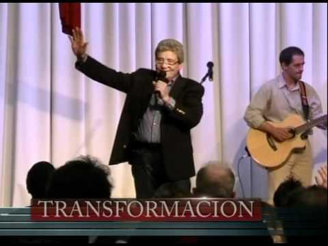Transformacion - Carlos Anacondia 2011