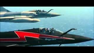 Video Mirage interceptor aircraft - Les chevaliers du ciel MP3, 3GP, MP4, WEBM, AVI, FLV Agustus 2018