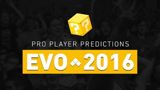 Evo 2016 Pro Player Predictions – Melee