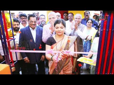 Inauguration of Sahrudaya Charitable Foundation's Cancer Care and Diagnostic Centre