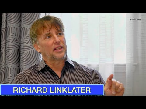 """RIchard Linklater On """"Last Flag Flying"""""""