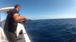 Video PINHALPESCA FISHING TEAM - AÇORES 2013 -  HOW TO JIGG ! MP3, 3GP, MP4, WEBM, AVI, FLV Desember 2017