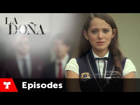 Lady Altagracia | Episode 08 | Telemundo English