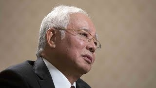 Video Malaysia former PM Najib and his wife banned from leaving country MP3, 3GP, MP4, WEBM, AVI, FLV Mei 2018