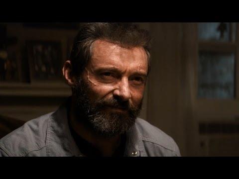 Logan   official trailer #2 (2017) Wolverine X-Men Hugh Jackman Patrick Stewart
