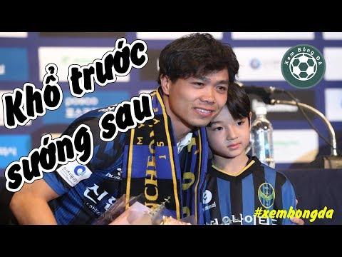 Sau trận đá chính Công Phượng được thừa nhận là cầu thủ quan trọng của Incheon United @ vcloz.com