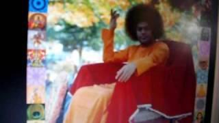 Pundit Abedhanand Persaud Sharma Sathya Sai Baba Bhajan