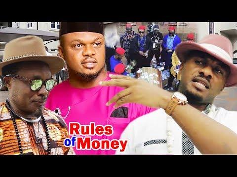 Rules Of Money FULL Season 1 & 2 -  (NEW MOVIE) - Yul Edochie 2019 Latest Nigerian Nollywood Movie