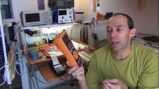 T4D #4 - Midtronics charger, video review, new tutorial on electronics