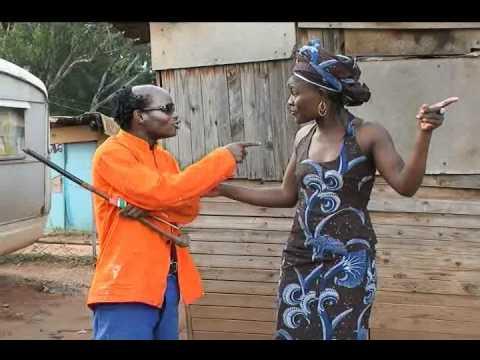 Mpandla:in love
