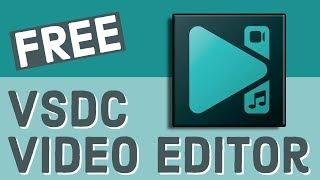 Video VSDC Video Editor Tutorial 2018 - FREE Video Editor MP3, 3GP, MP4, WEBM, AVI, FLV Desember 2018