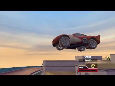Cars  Race o Rama HD